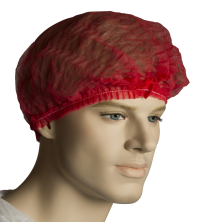Polypropylene Crimped Beret - 21