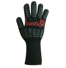 Zamora - Silicone Grip Heat Resistant Gloves
