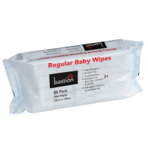 Regular Baby Wipes